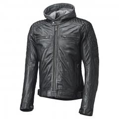 HELD WALKER LEDERJACKE SCHWARZ