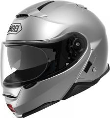SHOEI NEOTEC II LIGHT/SILBER
