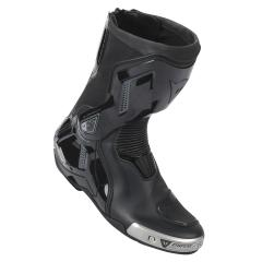 DAINESE TORQUE D1 OUT AIR STIEFEL SCHWARZ/ANTHRAZIT