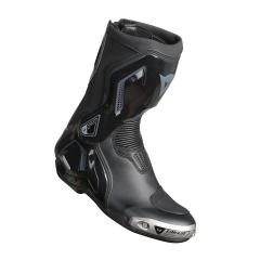 DAINESE TORQUE D1 OUT LADY STIEFEL SCHWARZ/ANTHRAZIT