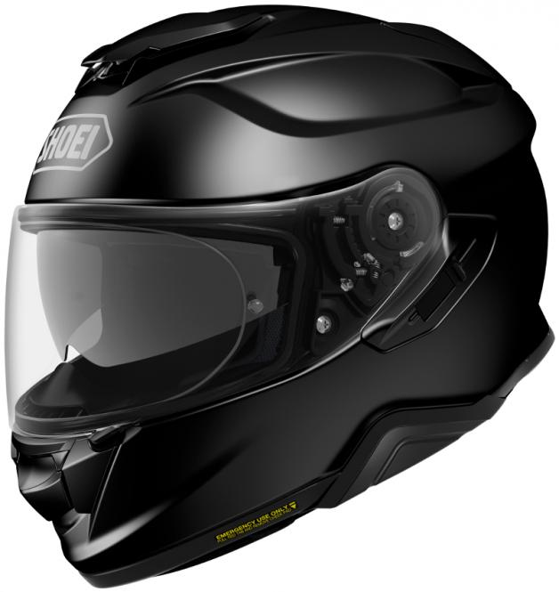 SHOEI GT-AIR II SCHWARZ