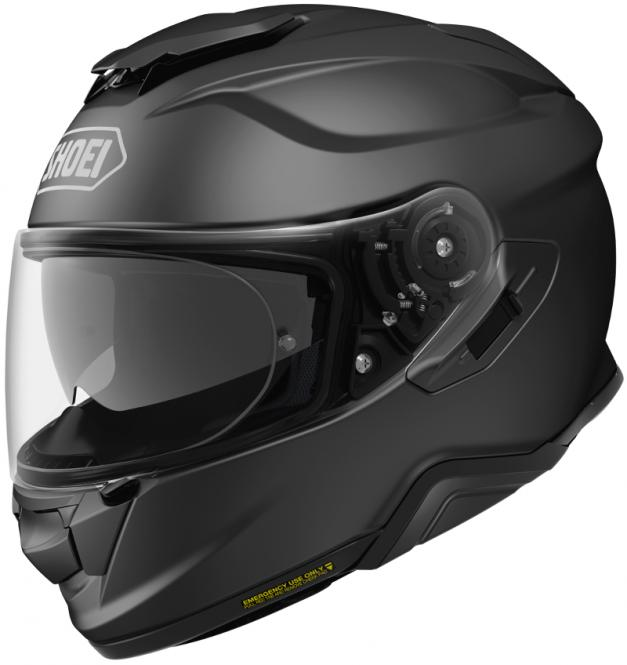 SHOEI GT-AIR II MATT/SCHWARZ