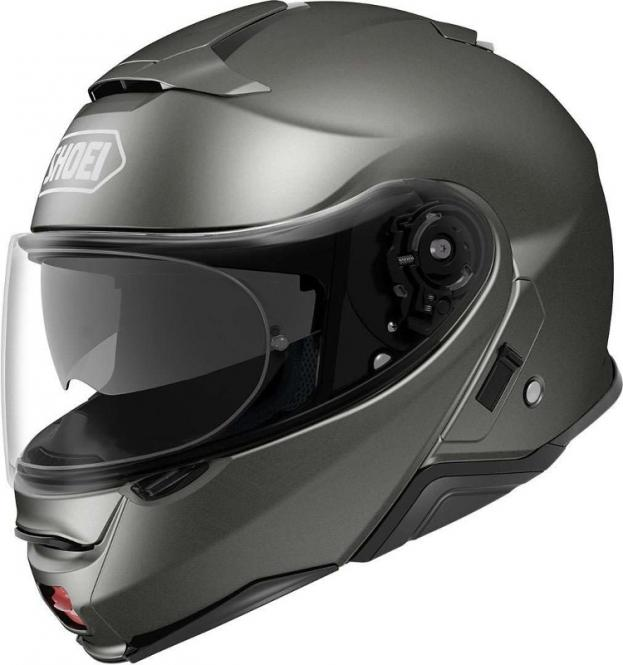 SHOEI NEOTEC II ANTHRAZIT