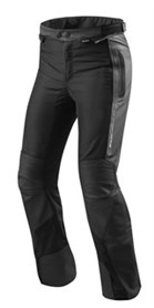 REVIT DYNAMIC IGNITION 3 LEDER-/TEXTILHOSE SCHWARZ