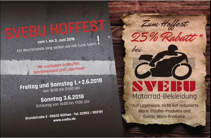 Hoffest 2018